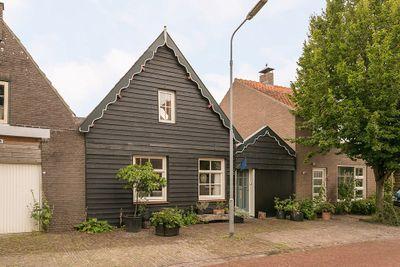 Van Cittersstraat 60, Middelburg