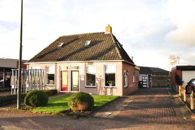 Compagnonsweg 7, Waskemeer