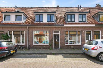 Trompstraat 61, Leiden