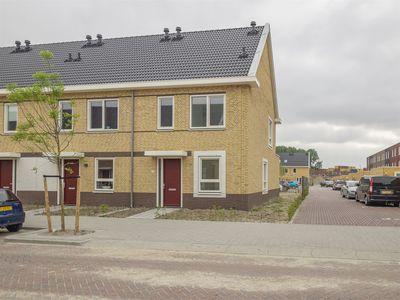Van Kinsbergenstraat 3, Rotterdam