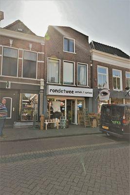 Dijkstraat 39, Bolsward