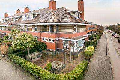 Singravenstraat 2, 's-Gravenhage