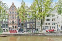 Leidsegracht 74C, Amsterdam