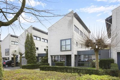 Maasbommelstraat 38, Tilburg