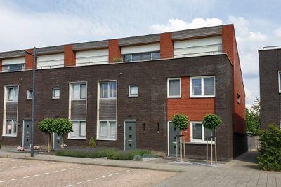 Buntheide 11, Prinsenbeek
