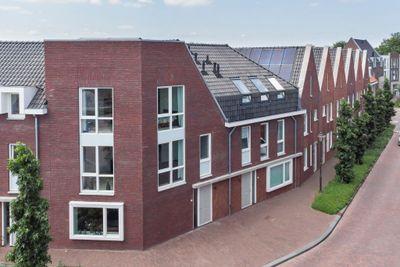 Callenbachstraat 9-A, Nijkerk