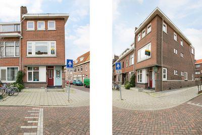 J A Alberdingk Thijmstraat 16-a, Schiedam