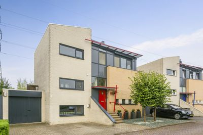 Timmermansingel 13, Zutphen