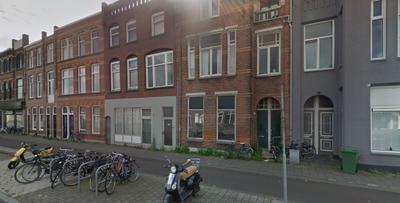 Teteringenstraat, Breda