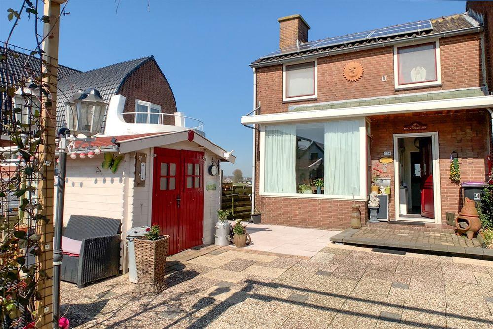 Doctor van Noortstraat 111A, Leidschendam