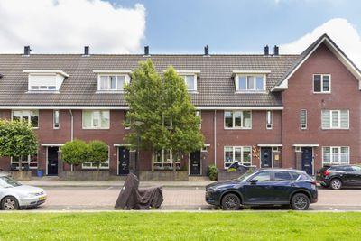 Singelweide 130, Heemskerk