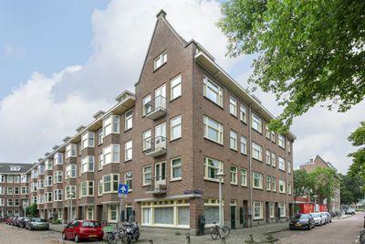 Haarlemmerweg 615, Amsterdam