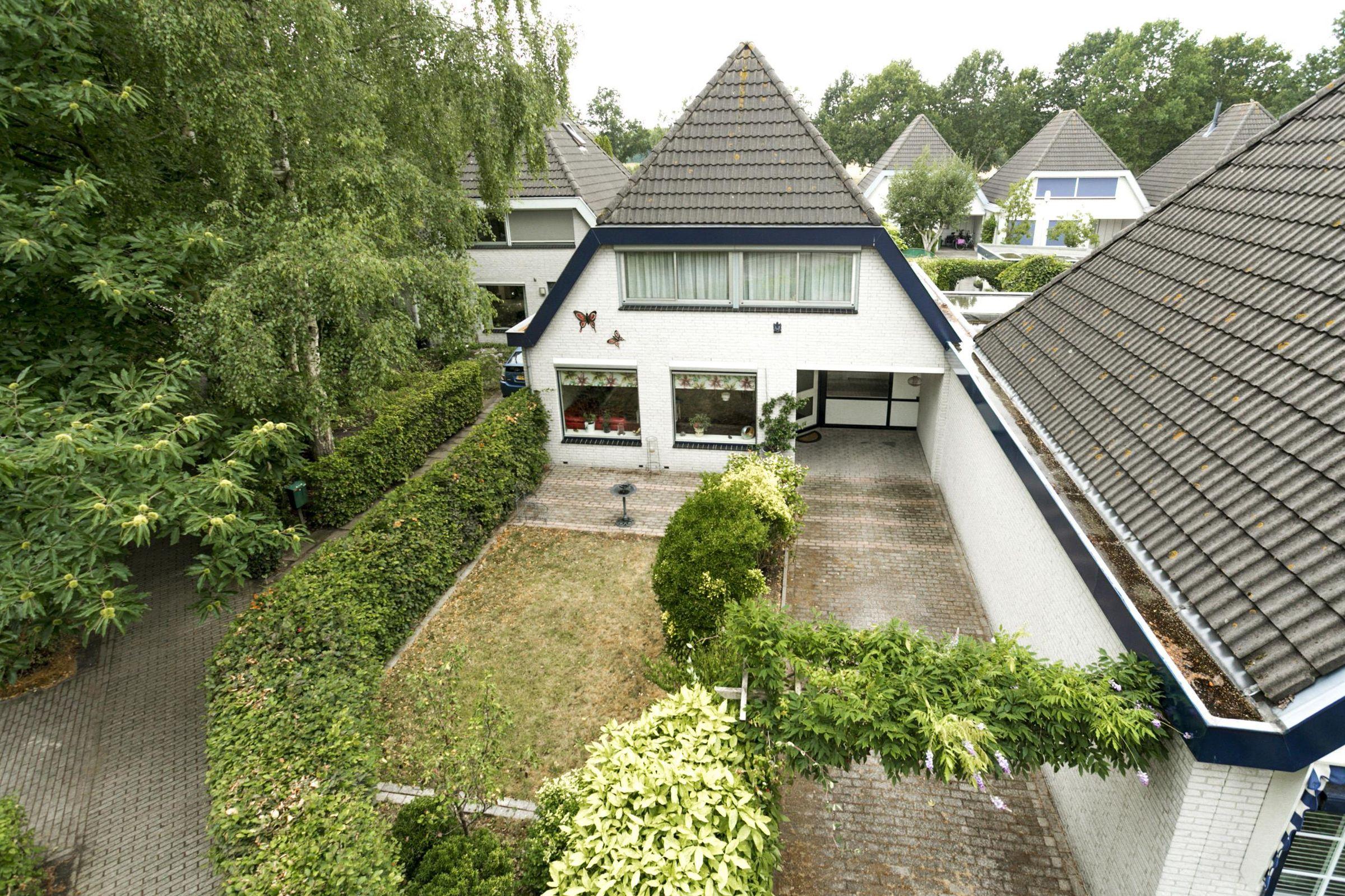 Cannaertserf 132, Breda
