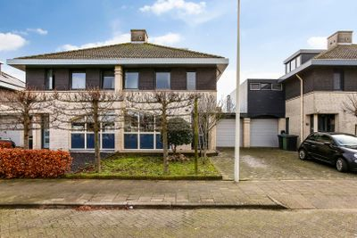 Boeieraak 16, Bergen Op Zoom
