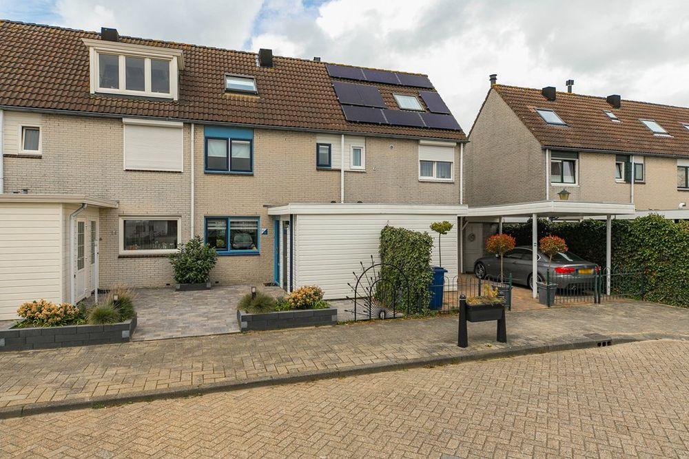 Spuihof 10, Almere