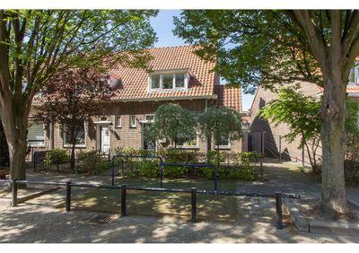 Vermeerstraat 8, Sliedrecht