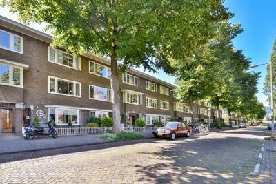 Fahrenheitsingel 52, Amsterdam