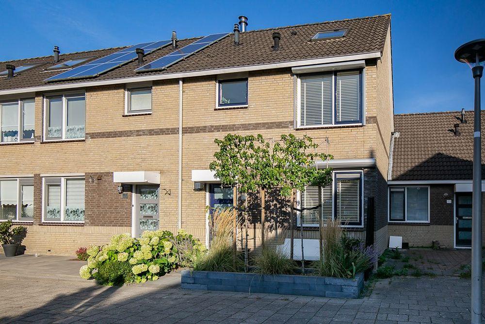 Vivaldistraat 91, Capelle aan den IJssel