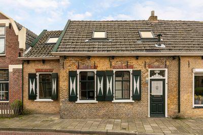Ring 6-a, Sint-annaland