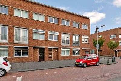 Delagoastraat 25, Den Haag