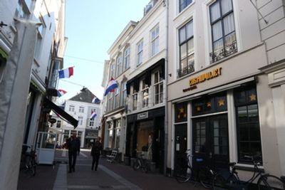 Kolperstraat, Den Bosch