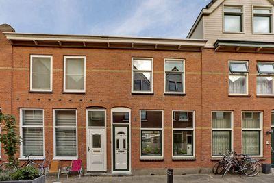 De la Reystraat 14, Maassluis