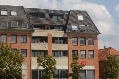 Sluispoort 24, Oudenbosch