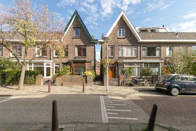 Spieghelstraat 23, Leiden