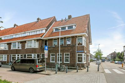 Prins Mauritssingel 74, Rotterdam