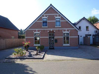 Bosstraat 13, Groesbeek
