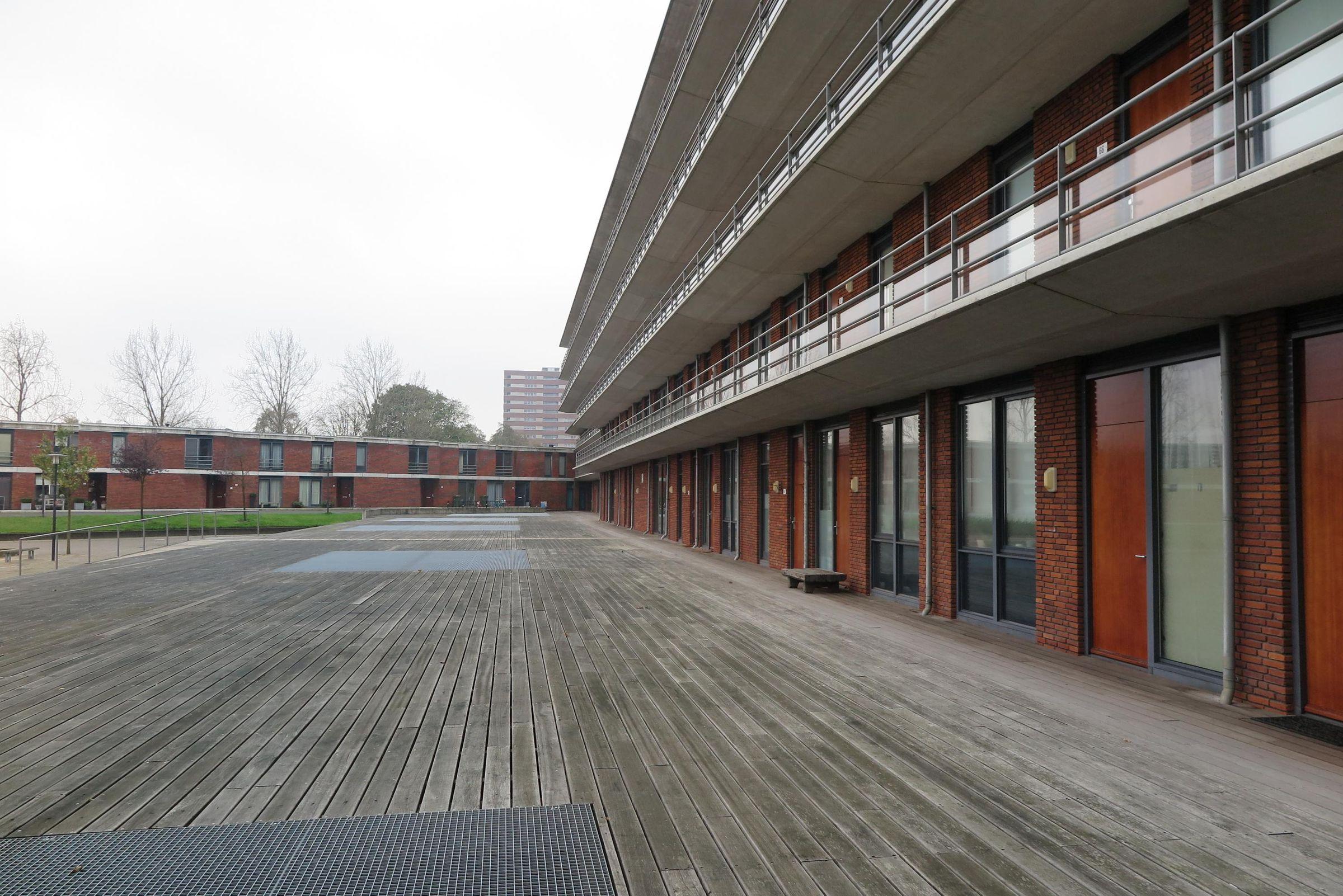 Cesar Domelastraat 56, Rotterdam