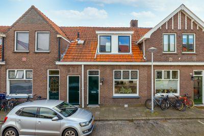 Borneostraat 60, Zwolle