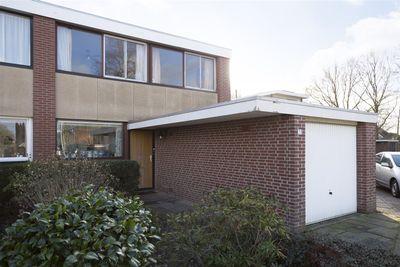 Fluitekamp 73, Hoogland
