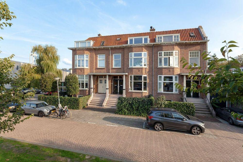 Van Beethovensingel, Rotterdam
