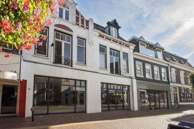 Grotestraat 22A, Almelo