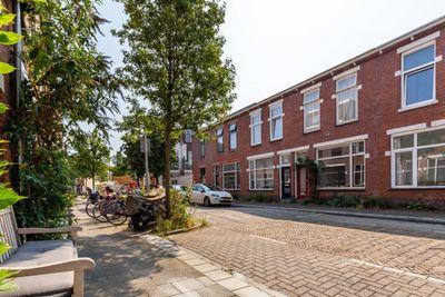 Van Imhoffstraat, Utrecht