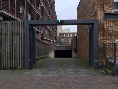 Pieter Oosterhuisstraat 0ong, Amsterdam