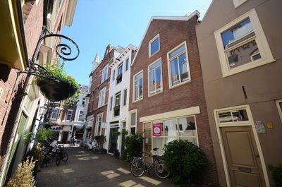 Maziestraat, Den Haag