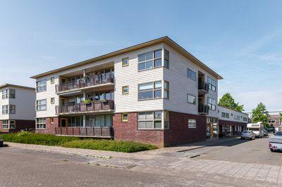 Graspieperstraat 73, Zwolle
