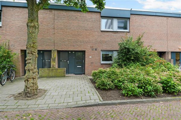 Tholenseweg 12, Amstelveen