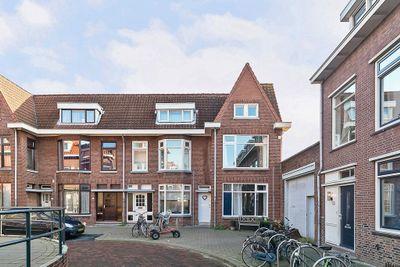 Potgieterstraat 16, Schiedam