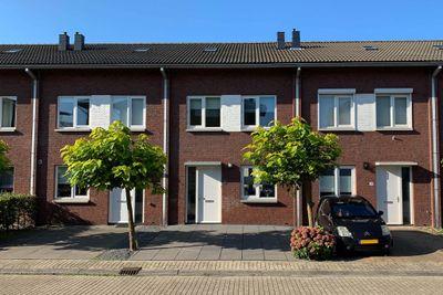Simonszand 36, Heemskerk