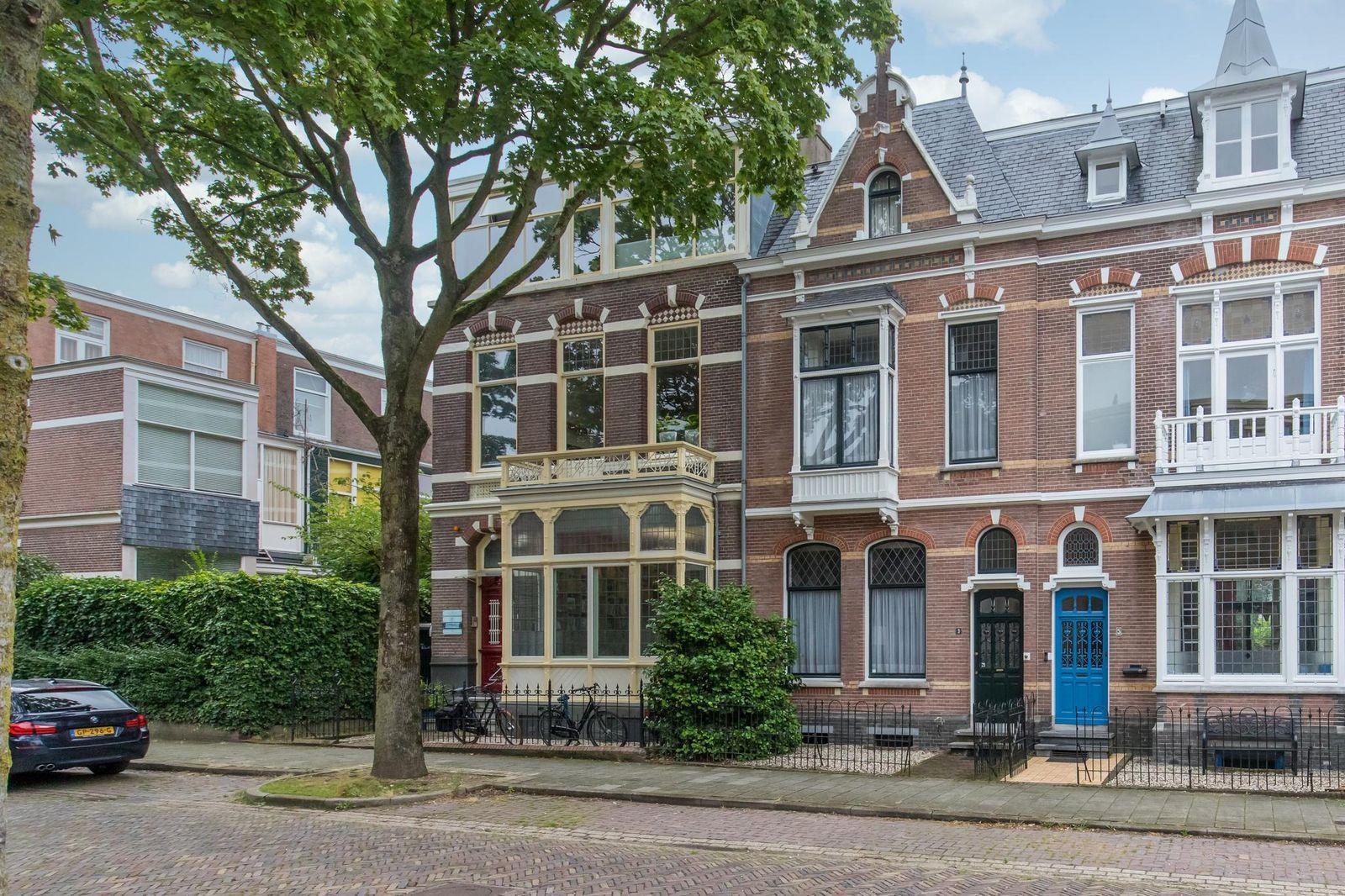 Nijhoffstraat 3, Nijmegen