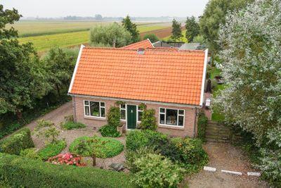 Stoomweg 13, Breezand
