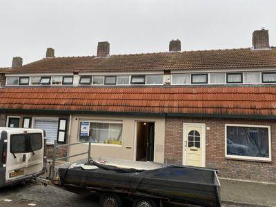 Korhoenstraat, Tilburg
