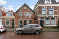 Haarlemmerweg 17, Leiden