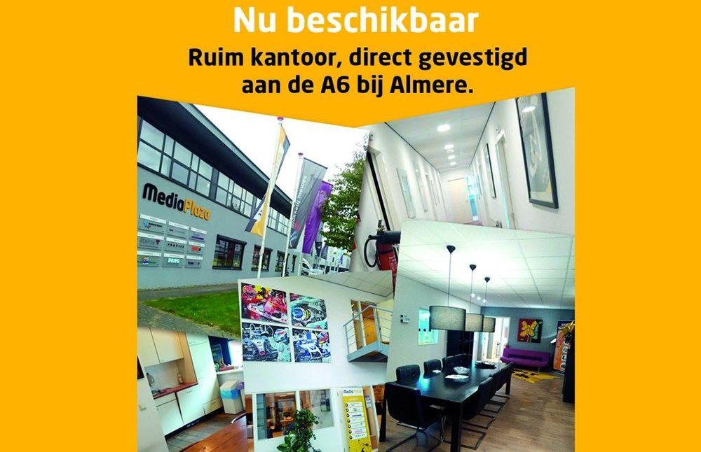 Katernstraat, Almere