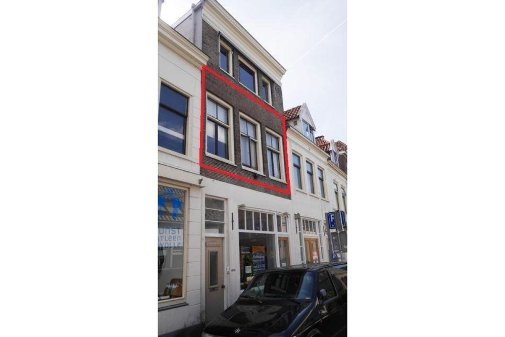 Voorstraat, Zwolle