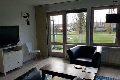 Paul Kleestraat, Almere