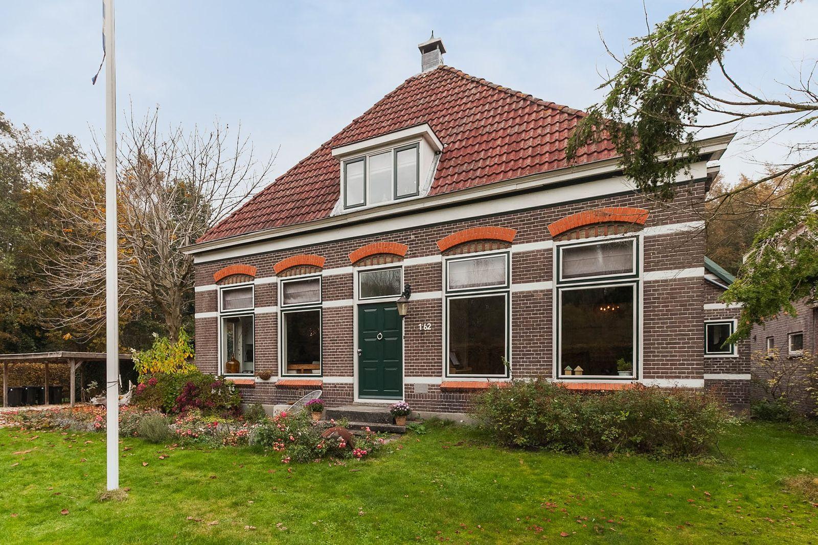 Leeuwarderstraatweg 162, Heerenveen